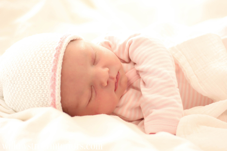Introducing Mira Elisabeth