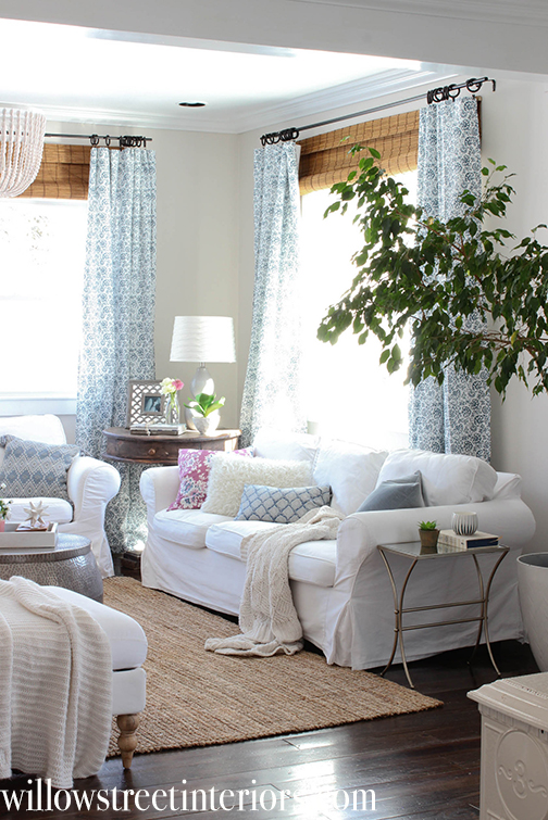 My Home Style | Willow Street Interiors