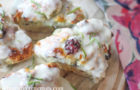 Blackberry Lime Scones {Gluten Free or Not}