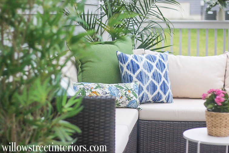 How to Decorate a Deck or Patio