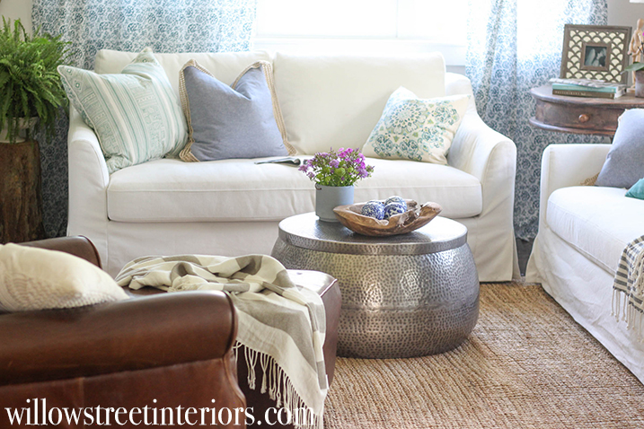 Peachy Ikea Farlov Slipcovered Sofa Review And Washing Tips Evergreenethics Interior Chair Design Evergreenethicsorg