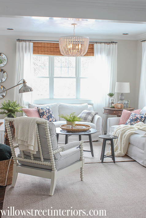 warm and cozy winter decorating ideas